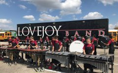 Drumline places sixth in Plano competition
