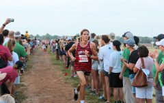 Cross country to build on Marcus Invitational performance