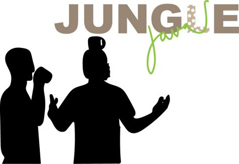 Jungle Java Ep. 28: Adopted Seniors