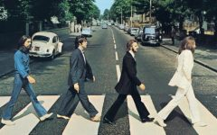 50 years of Abbey Road