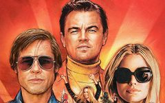 Review: 'Once Upon A Time in Hollywood' proves stylistically triumphant, riveting