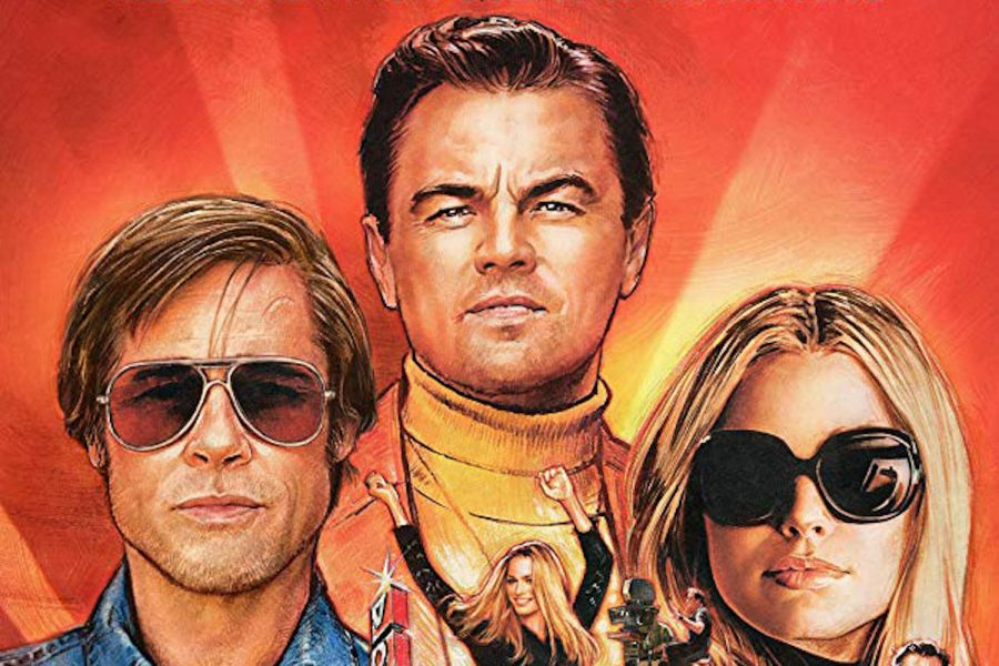 """Once Upon A Time in Hollywood""  proves ""shine with immense attention to detail [and] comedic beats""."