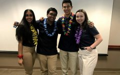 Students participate in summer medical internship