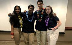Students participate in summer medical internship