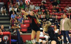 Volleyball looks to bounce back against Aledo