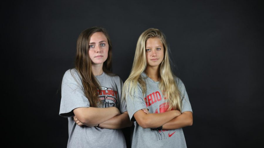 Interview+with+players+Katie+Welch+and+Hannah+Dunlap