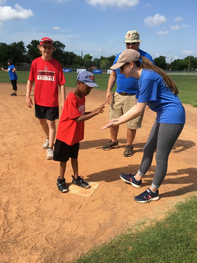 The Buddy League has games on Saturdays from  Sept. 21 until Nov. 9. Several games will run every hour from 9 a.m. to 1 p.m.