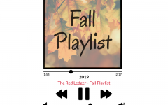 Playlist: Fall favorites