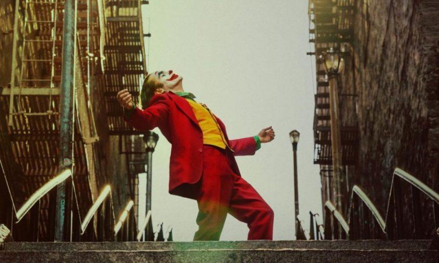 Review: Joker accomplishes self-set goals