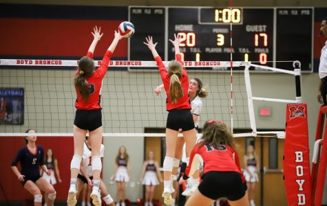 Volleyball looks to extend playoff run against Creekview