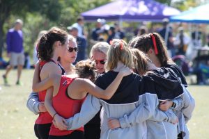 Cross country reflects on state meet