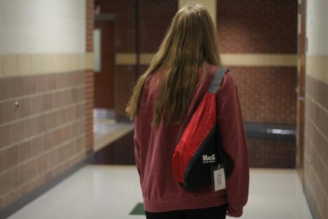 "Each classroom is required to have a first aid bag as a safety precaution in the event of a school shooting. ""Stop the Bleed"" and ""Civilian Response to Active Shooter Events"" are events raising awareness of the safety needed in schools in the event of a school shooting."