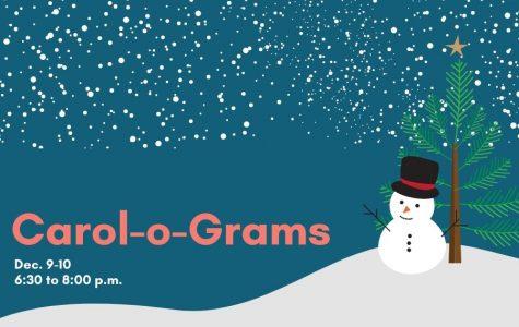 Choir to spread holiday spirit through Carol-o-Grams tonight