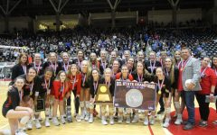 Volleyball adds to dynasty with seventh state title