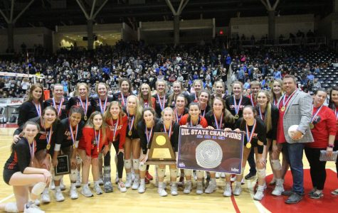 Volleyball adds to dynasty with 7th state title