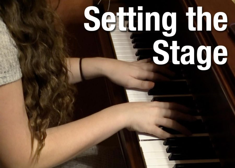Video: Setting the Stage