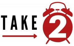 The Take 2 series features brief weekly updates on the state or nation's relevant news for the community.