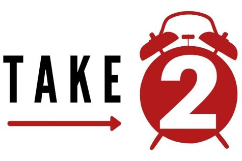 The Take 2 series features brief weekly updates on the state or nation