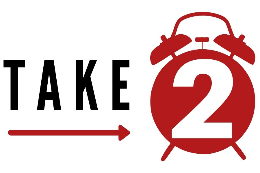 The+Take+2+series+features+brief+weekly+updates+on+the+state+or+nation%27s+relevant+news+for+the+community.+