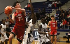 Boys basketball to play in Great East Texas Shootout