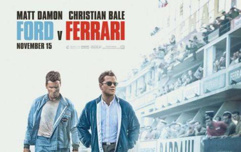 Review: 'Ford v Ferrari' succeeds through simplicity