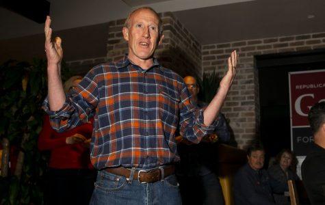 Gary Gates wins Texas House District 28 runoff