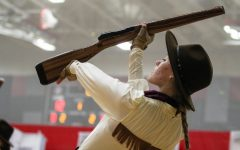 Color guard to host competition Jan. 24
