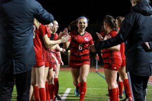 Girls soccer seeks to build early season momentum