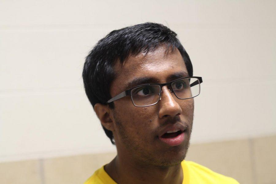 Hasif Shaikh