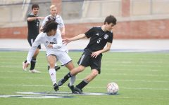 Boys soccer to face Denton Ryan tonight