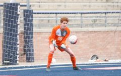 Boys soccer reflects on close loss at McKinney North
