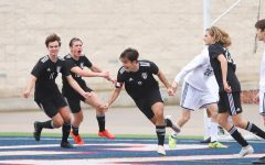 Photo Gallery: Boys soccer defeats Flower Mound 1-0