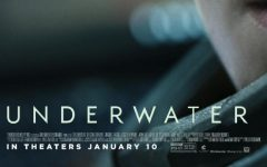 Review: 'Underwater' lacks direction and structure