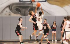 Boys basketball looks to wrap up district