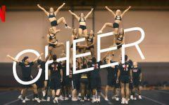 Review: 'Cheer' succeeds as heartfelt docuseries