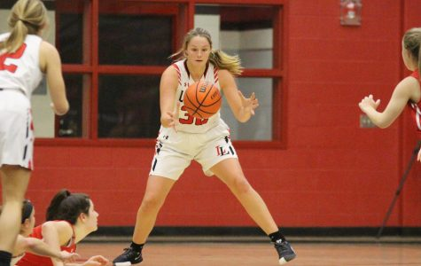 Girls basketball to begin district play