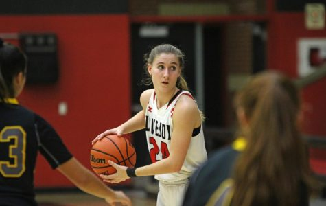 Girls basketball to continue district play in Sherman