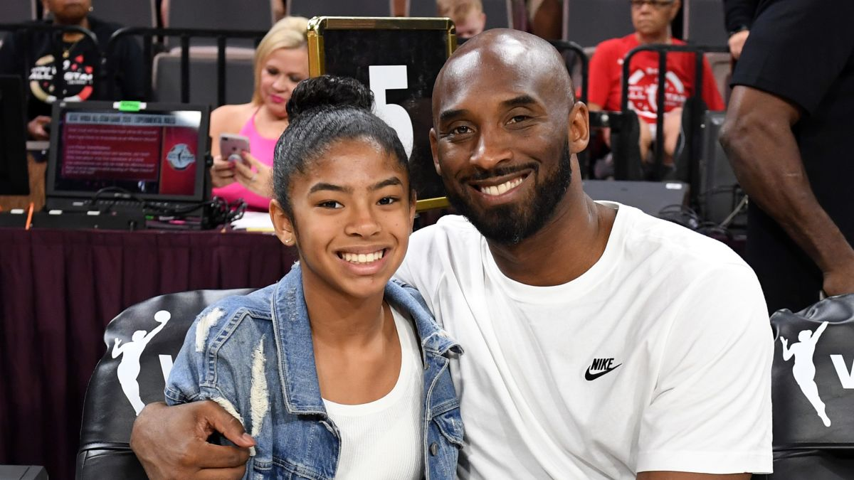On Jan. 26, Kobe Bryant, Gianna Bryant, and seven others were killed in a helicopter crash in Calabasas, Calif.