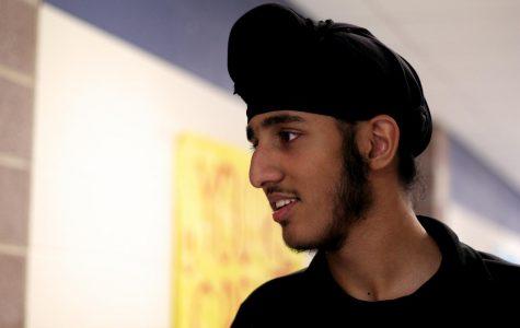 Junior Tajvir Singh