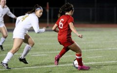 Girls soccer to face Denison after loss against Wylie East