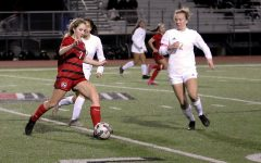 Photo Gallery: Girls soccer kicks off pre-district season