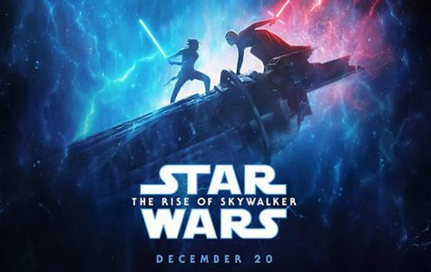 TRL's Benjamin Nopper said the Star Wars saga's newest edition