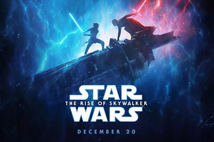 Review: 'Star Wars: The Rise Of Skywalker' bends the rules of the saga