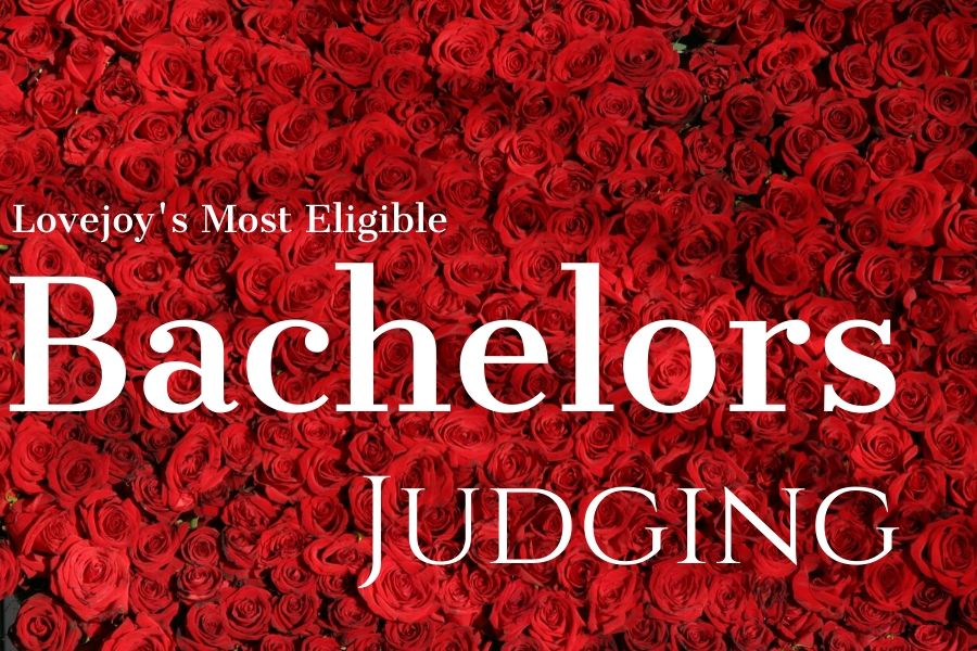 Lovejoy's Most Eligible Bachelors judging is taking place this week. Judges are reviewing more than 270 applications.