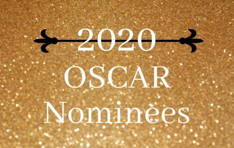 'The Irishman' predicted to win Best Picture Oscar Award