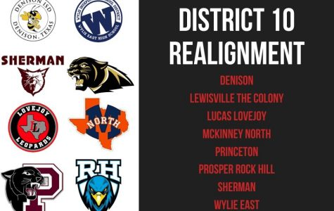 UIL releases new district alignments