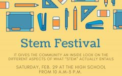 High school to hold third annual STEM festival