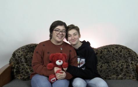 14 Days of Love: Mikayla and Sadie