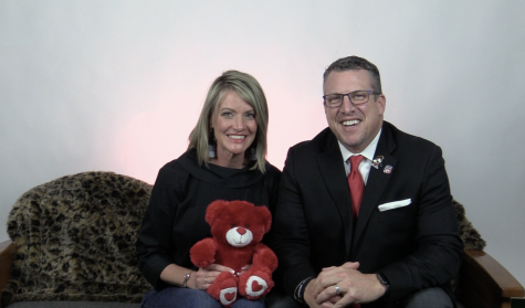 14 Days of Love: Dr. Michael and Dena Goddard