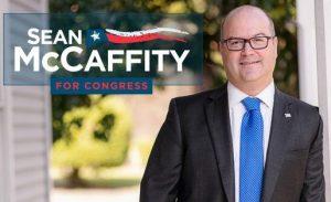 District parent runs for Congress